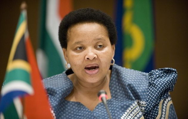 South Africans Are Not Xenophobic - South African High Commissioner To Ghana