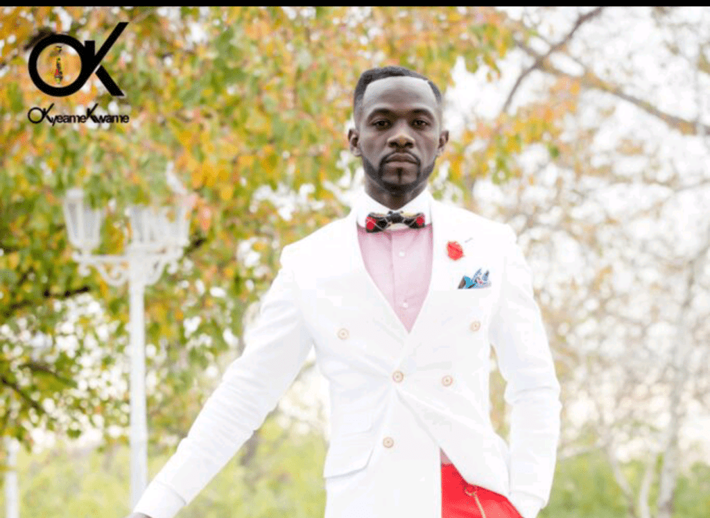 Promote Trade Instead Of Foreign Aid - Okyeame Kwame To Government