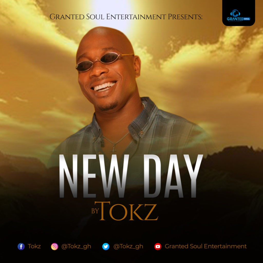 Tokz Releases Cover Art For Upcoming EP