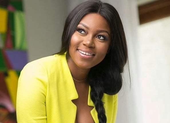 Where Is The Change You're Talking About - Yvonne Nelson Asks Npp Faithful