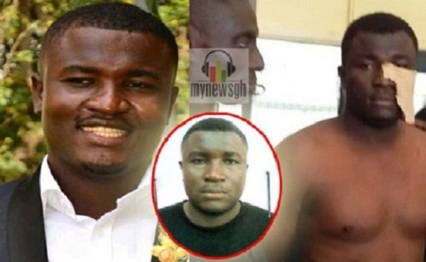 The Policeman 'Killed' My Mother - Cop Murderer Confesses
