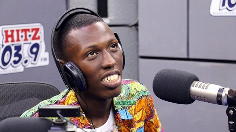 Akufo- Addo Is Working Hard - J Derobie