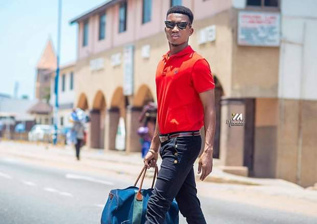 Ghanaian rap artist, singer and prolific songwriter Kofi Kinaata made history at the Ghana National Gospel Music Awards 19