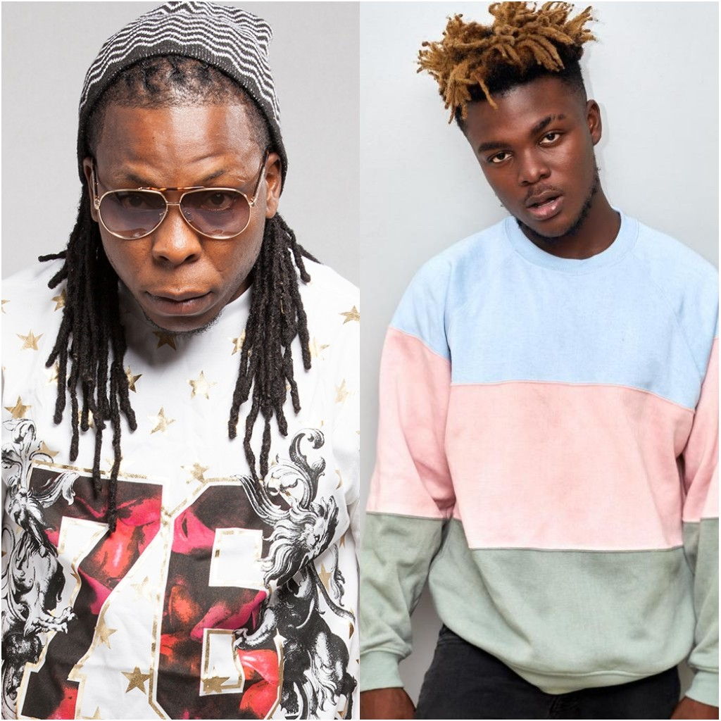 Multi talented, CEO of Volta Regime Music Group (VRMG) and award winning rapper, Edem, formerly known for his versatility, relentlessness and enthusiasm for music, finally hits studio with Quamina MP of Ground Up Records and they are fully set to drop this banger.