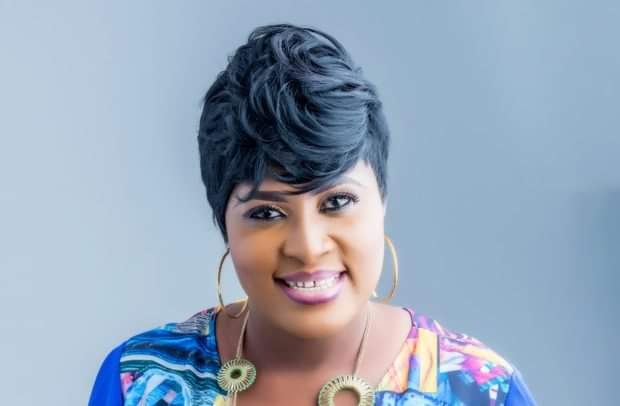 """Ghanaian gospel artiste Patience Nyarko has described people who criticize gospel music as """"not having a clean heart"""", adding that it is a curse to criticize a gospel song in public while using the same song to pray in private."""