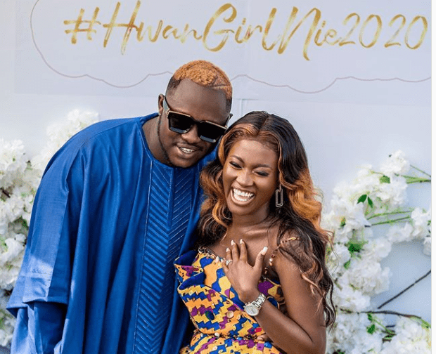 As the Ghanaians feel despair since the Covid-19 (Coronavirus) outbreak in the country, there comes so many good news, and to add it up, Fella Makafui and his newly wedded husband Medikal are all out to gift/donate few things to those who are less privileged.