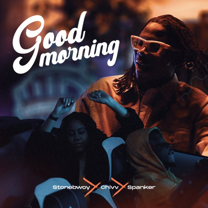 As we await Stonebwoy's new album, he features Chivv on his new song dubbed Good Morning and this song was produced by Spanker.