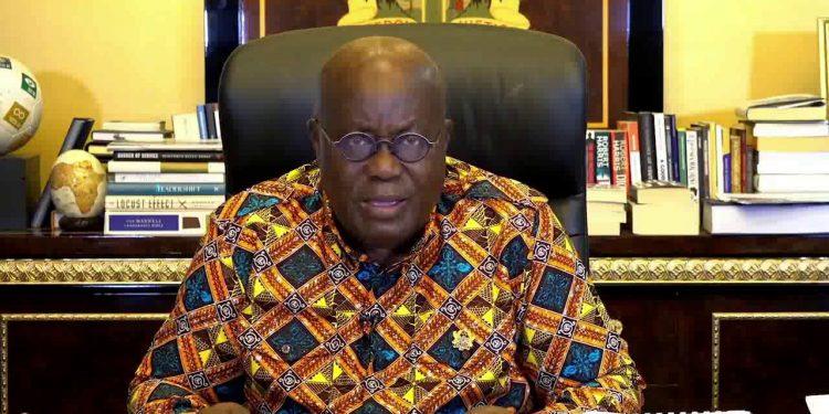 7 reasons why Akufo-Addo lifted lockdown despite upsurge in COVID-19 cases