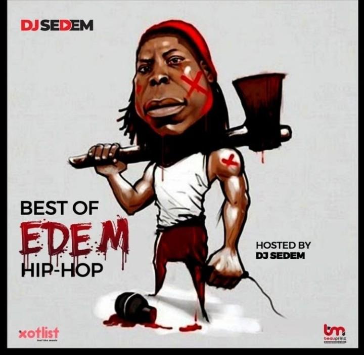 DJ Sedem - Best Of Edem (Hip-hop)
