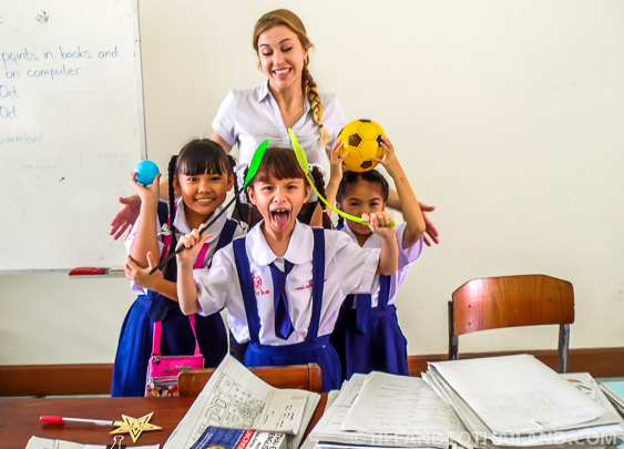 Is Teaching in Thailand Worth It?