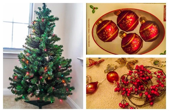 Best time to sell your stuff christmas tree holidays decorations
