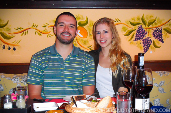 chiang mai expat dating Tips on being an expat in chiang mai and what to expect living in the popular city in northern thailand.