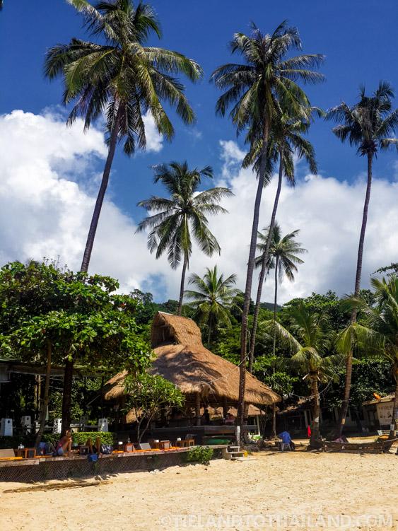 Beachside at Nature Beach Resort