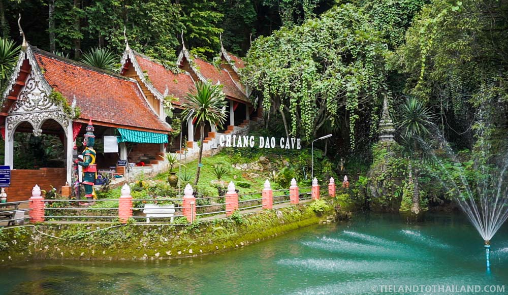 Things to do in Chiang Dao: Chiang Dao Caves