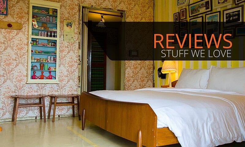 Thailand Reviews