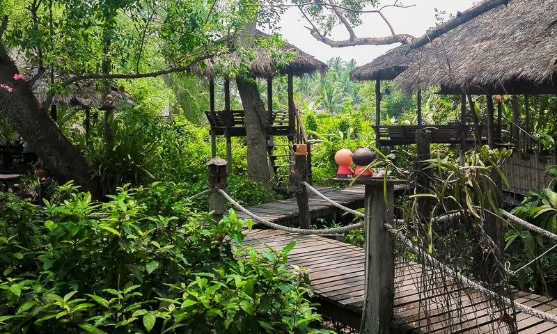 Samut Songkhram Thailand