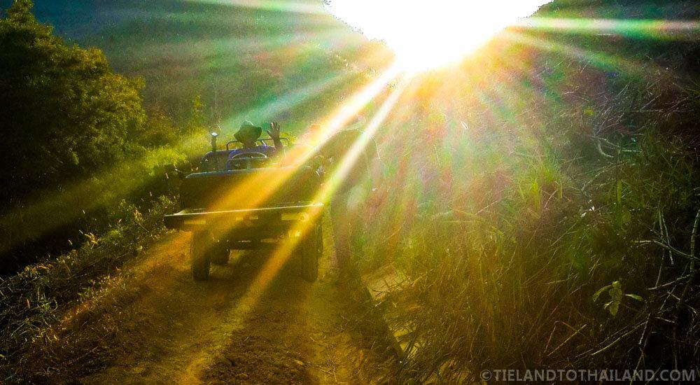 Hasil gambar untuk Isaan: The Undiscovered Beauty of Thailand