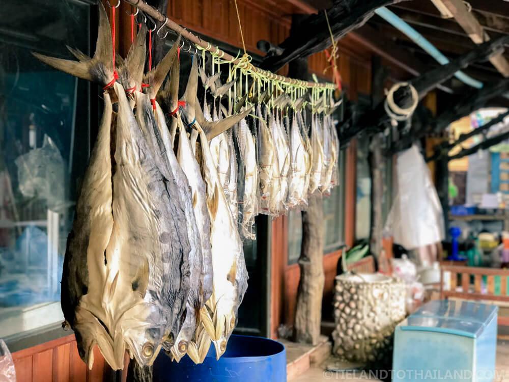 Bang Bao Gypsy Village