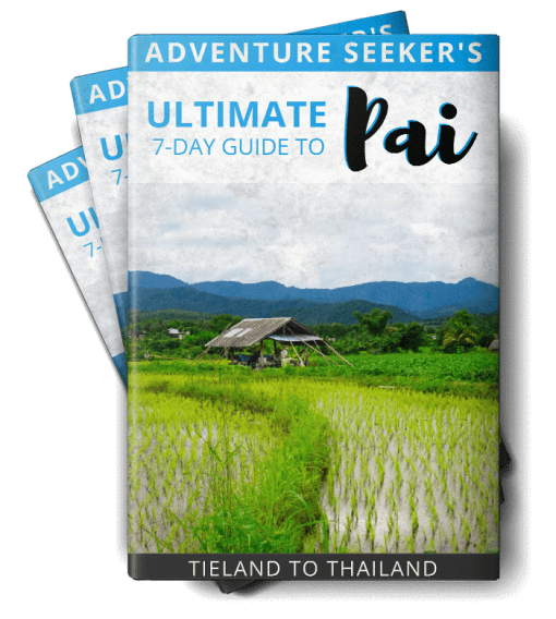 Adventure Seekers Ultimate Guide to Pai