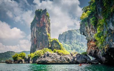 10 Places to Escape to During Northern Thailand's Burning Season