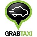 GrabTaxi in Thailand