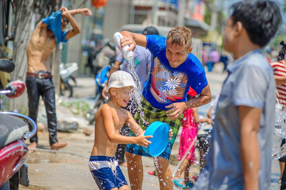 Koh Samui   Where to Celebrate Songkran Top 10 Cities