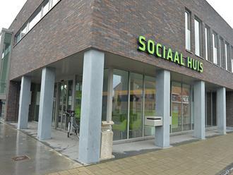 OCMW en Sociaal Huis  Stad Tielt