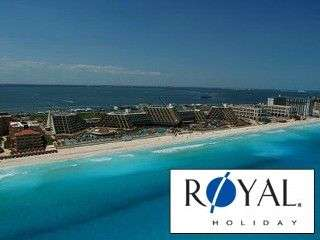 Tiempo compartido en  Mexico  Club Royal Holiday