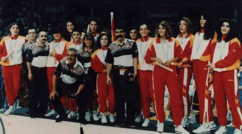 España EuroBasket Femenino 1993
