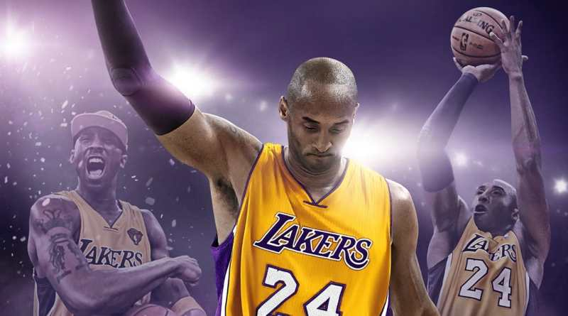 Kobe Bryant Mamba Week