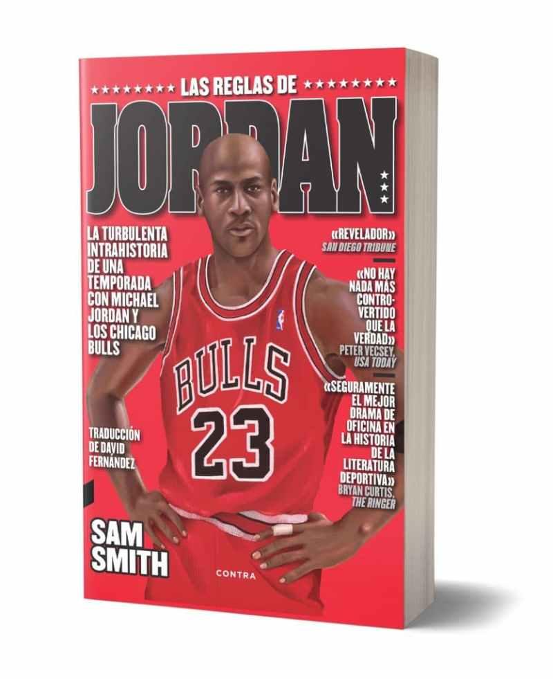 Las reglas de Jordan Sam Smith
