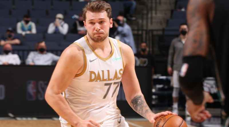 Luka Doncic Play In