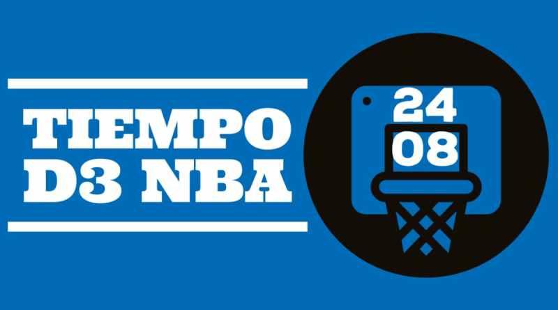 Tiempo de NBA