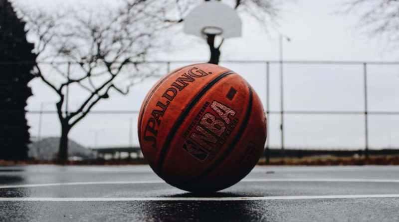tienda de balones de baloncesto