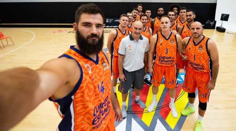 Valencia Basket Temporada 2020/21