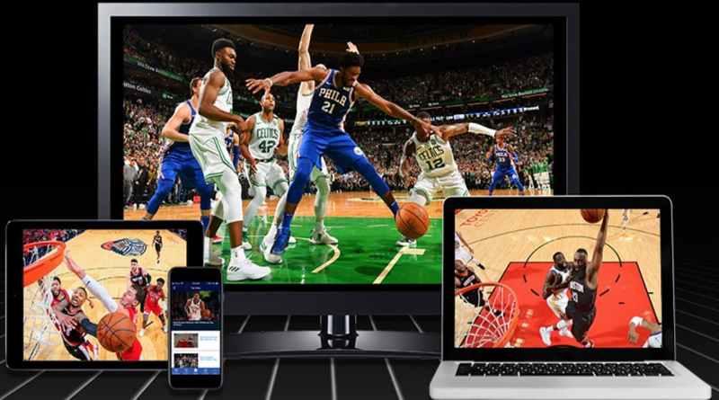 Como ver baloncesto online TV