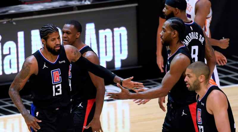 LA Clippers análisis