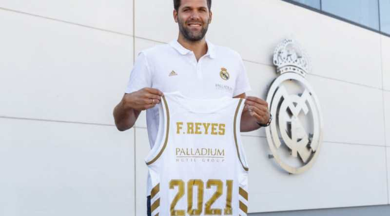 Felipe Reyes renovación real madrid