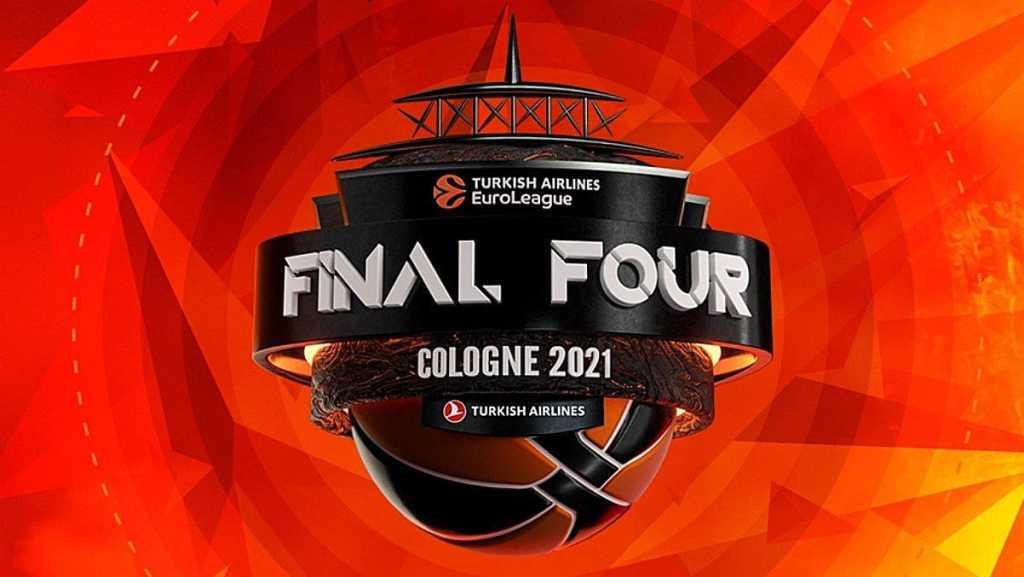 Final Four 2021 Euroliga Colonia