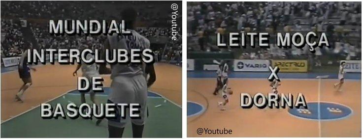 Dorna Godella Mundial Clubes 1992