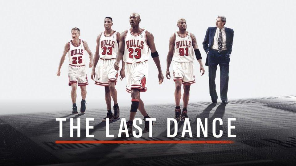 Las tres mentiras de Jordan en 'The Last Dance'