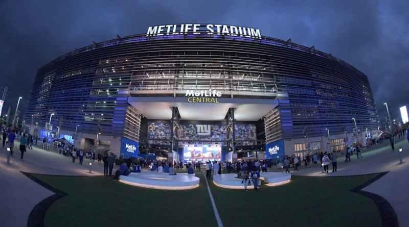 Metlife Stadium Comprar Entradas NFL fútbol americano