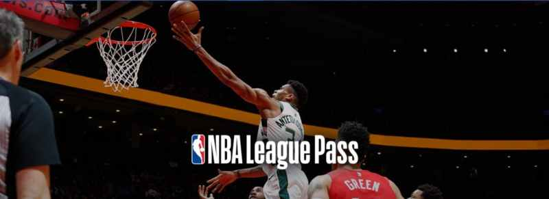 Ver NBA online