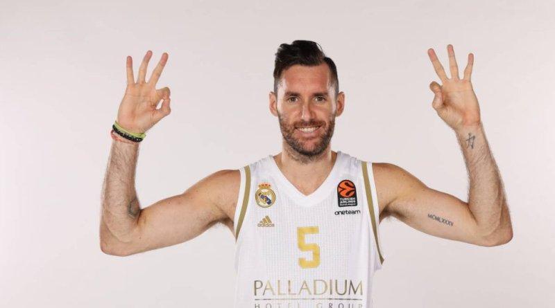 ¿Podría competir el Real Madrid en la NBA?