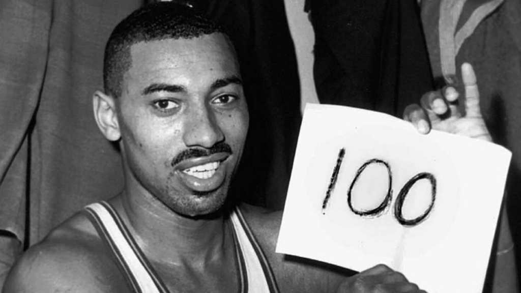 Récords NBA Imposibles