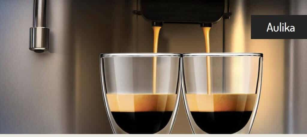 ¿Cómo hacer un latte delicioso para toda la familia?