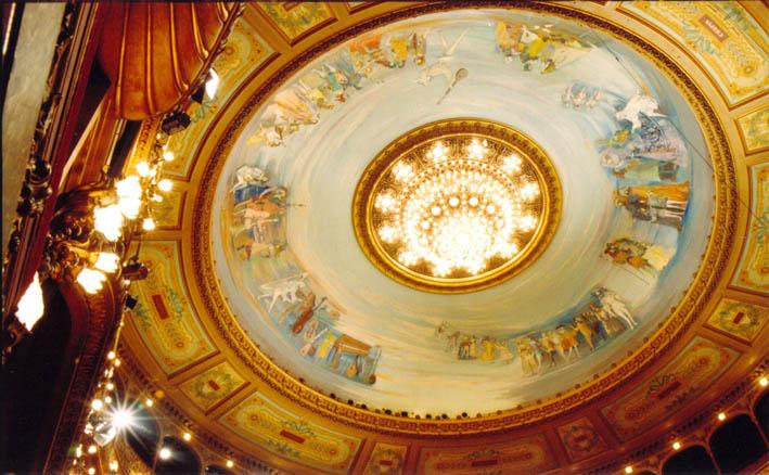 19082008 Los cien aos del Teatro Coln