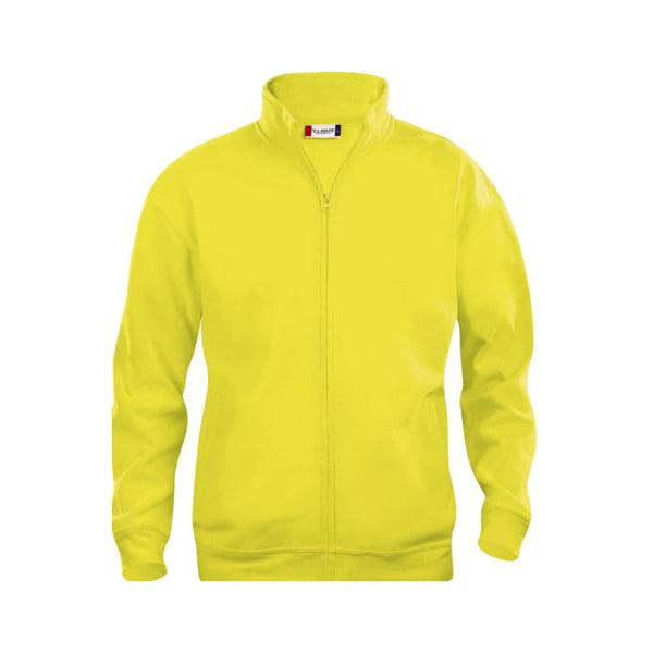 sudadera-clique-basic-cardigan-021038-amarillo-fluor