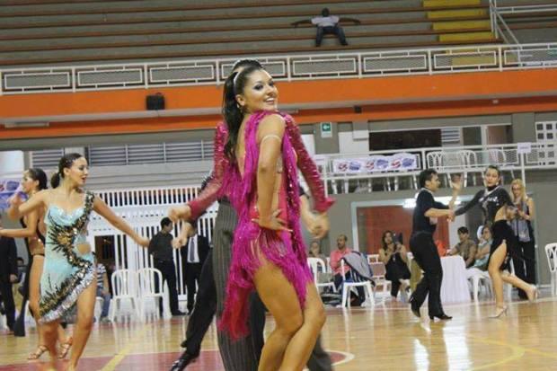 El estudio de danza y baile Verónica Padrón dicta cursos vacacionales de baile