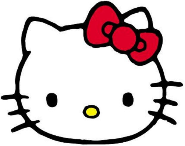 Hello Kitty es una niña, no una gata